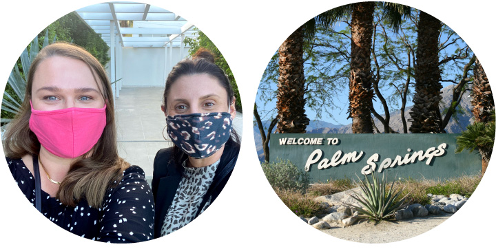 Palm Springs Experts
