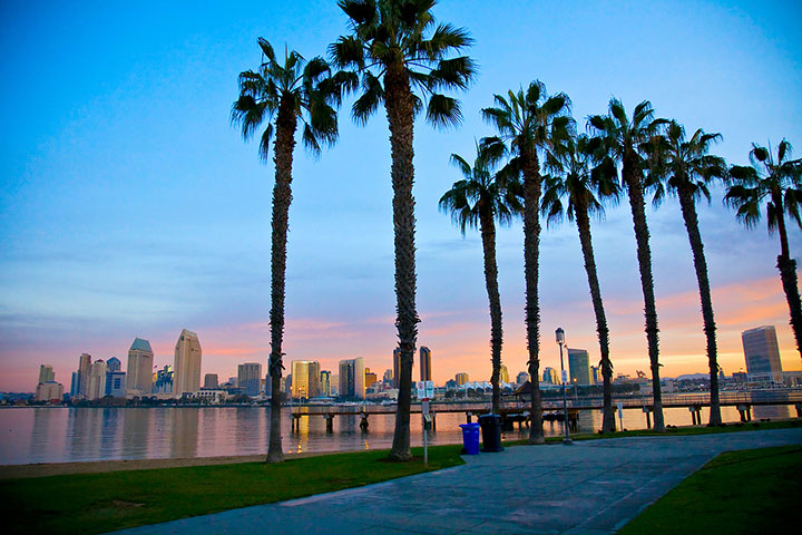 San Diego Realty